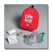 Mor Safety Services, Vacaville CA CPR Pocket Mask
