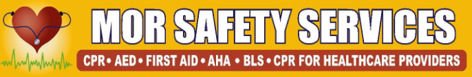 MOR Safety Services